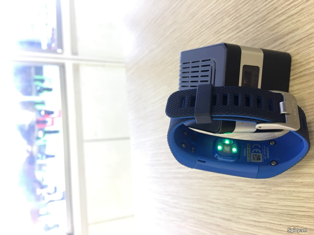 Tổng hợp đồng hồ Garmin - Thiết bị sức khỏe thông minh - 3