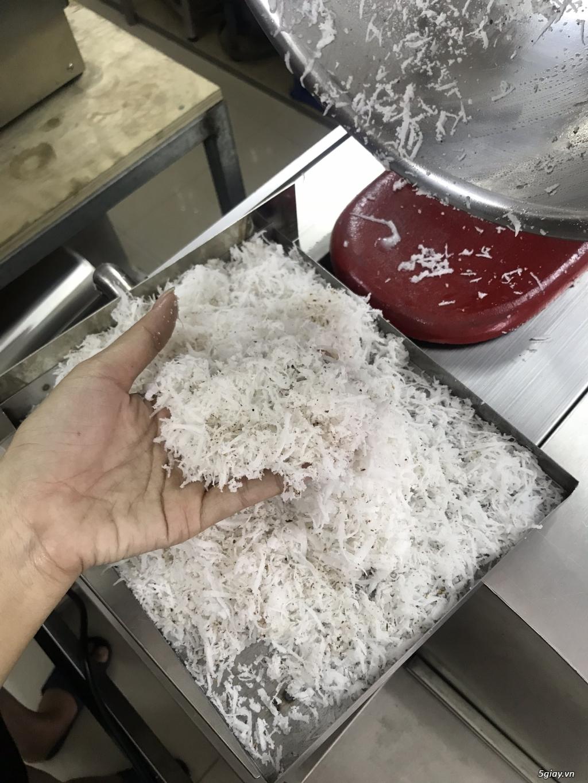 Máy nạo cơm dừa - 5