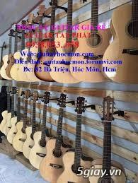 Bán EQ gắn guitar phát qua loa giá siêu rẻ tại hóc môn HCM - 3