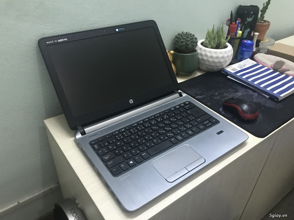 HP Probook 430 G2/ i5/4gb/320gb - 3