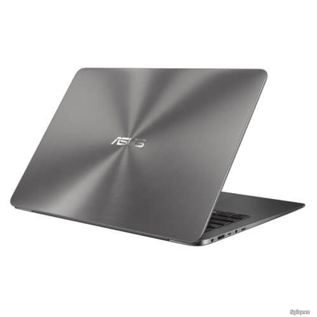 Cần bán laptop Asus UX430UQ (Aluminum Gray) - 1