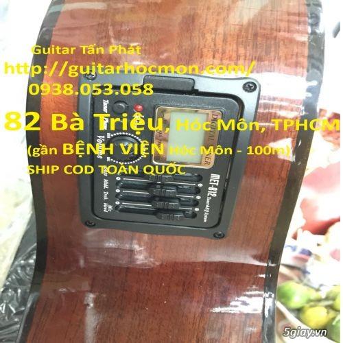 Bán EQ gắn guitar phát qua loa giá siêu rẻ tại hóc môn HCM - 1