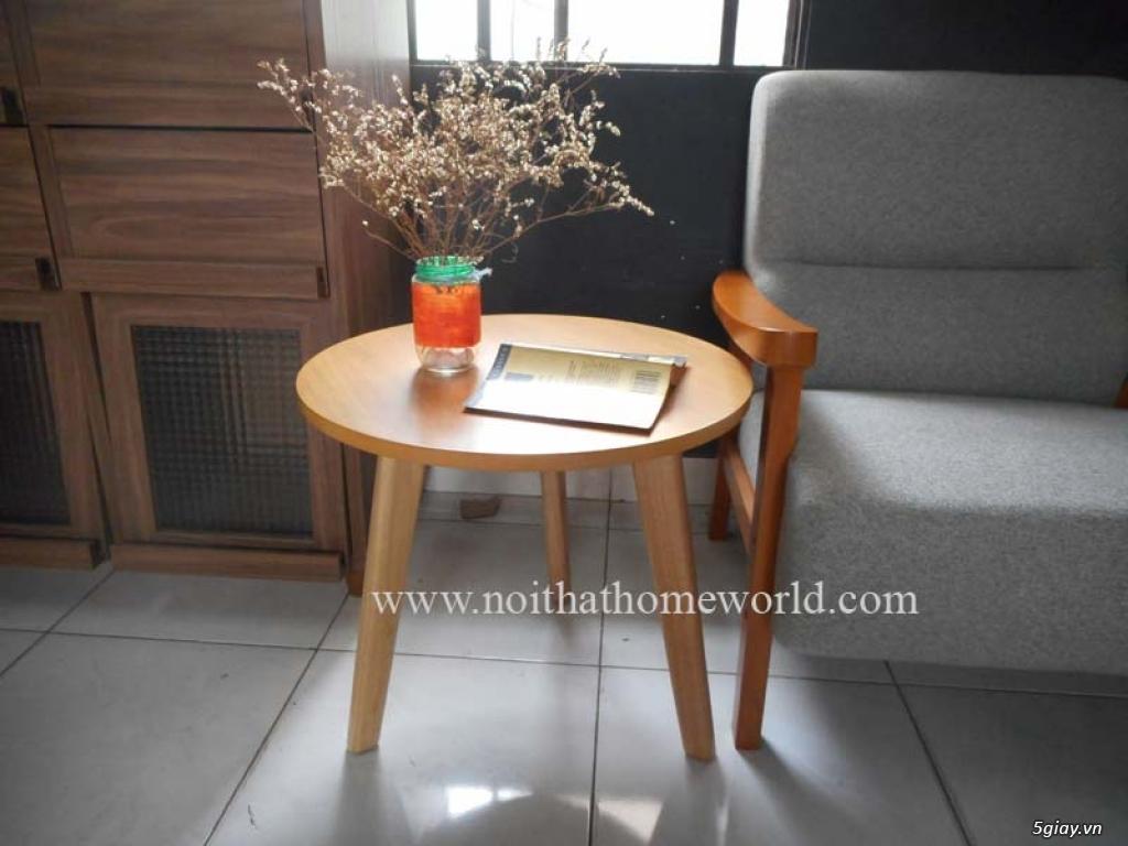 bàn sofa đơn hw412 - nội thất homeworld - 3