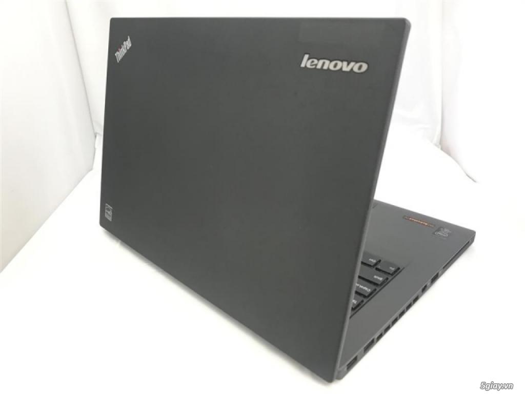 LENOVO THINKPAD T450 Core I5 5300U/ SSD 240GB/ Ram 4GB - 2