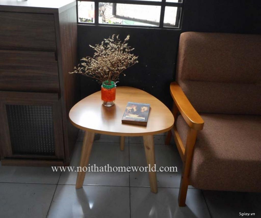 bàn sofa đơn hw412 - nội thất homeworld - 4