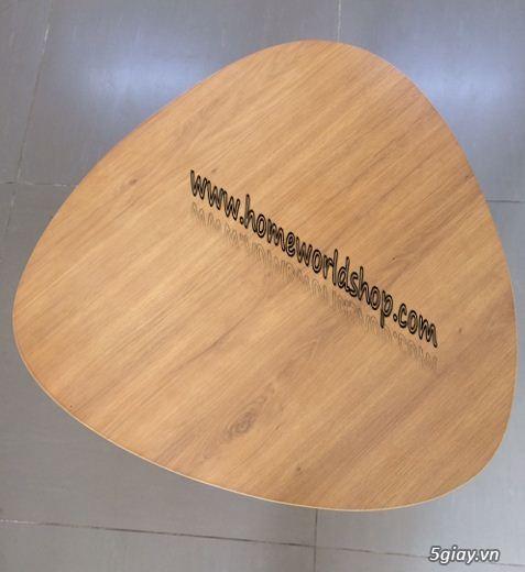 bàn sofa đơn hw412 - nội thất homeworld - 6