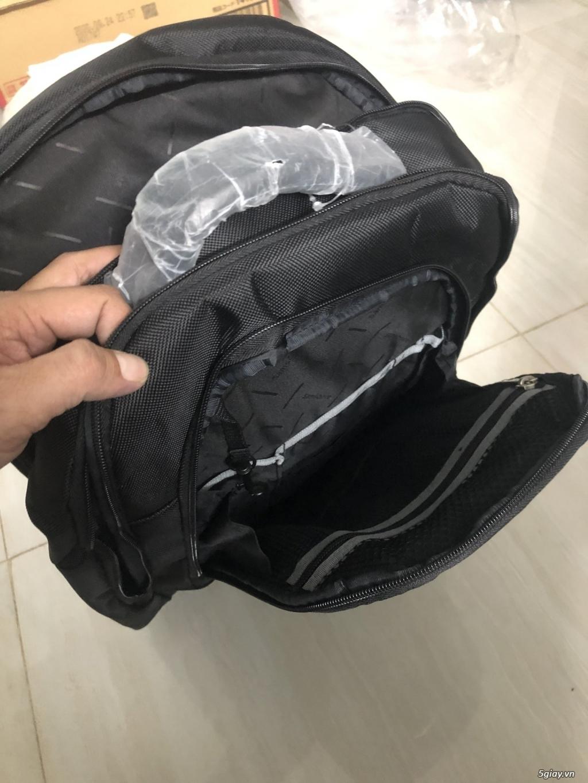 (HCM) Balo laptop Samonite mới 100% - 4