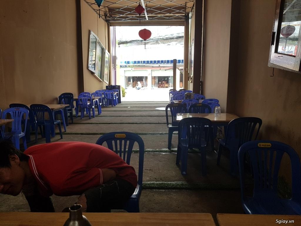 Cho Thuê Mặt Bằng Hoặc Hợp Tác Làm Ăn tại Thạnh Lộc – Quận 12 Tp.HCM - 3