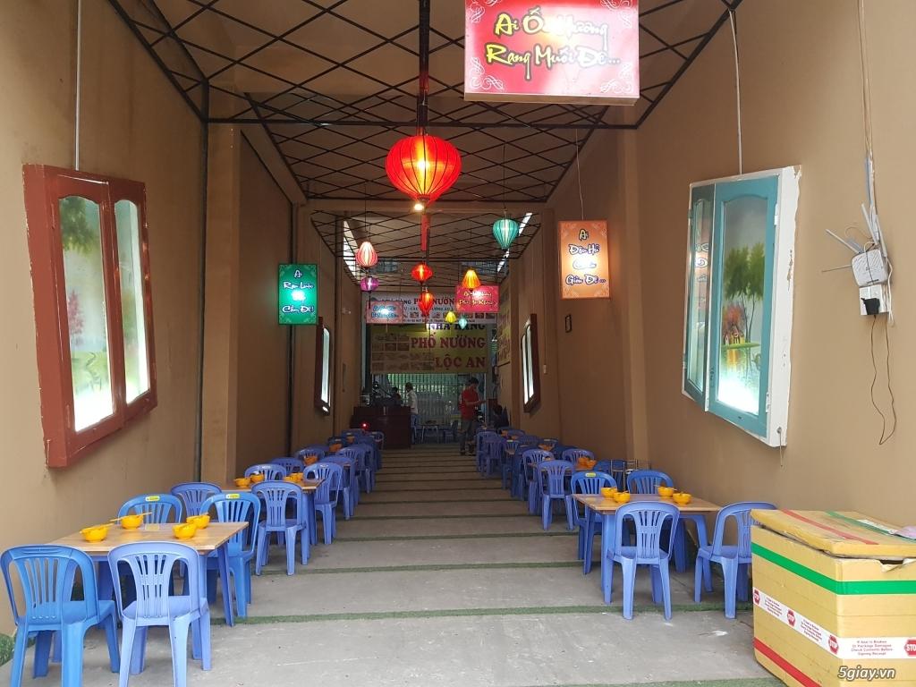 Cho Thuê Mặt Bằng Hoặc Hợp Tác Làm Ăn tại Thạnh Lộc – Quận 12 Tp.HCM - 2