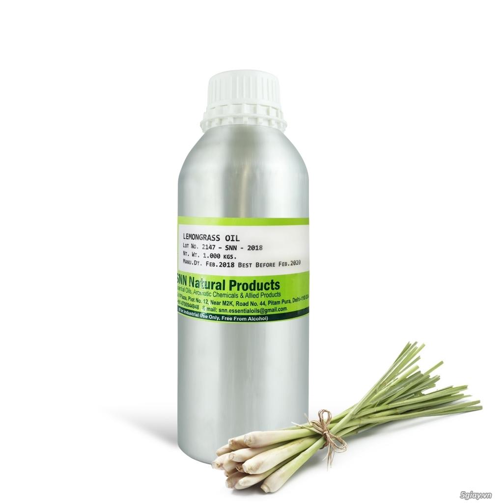 Leviter.vn Tinh dầu Thiên nhiên 1kg ( 1000ml ) - 4