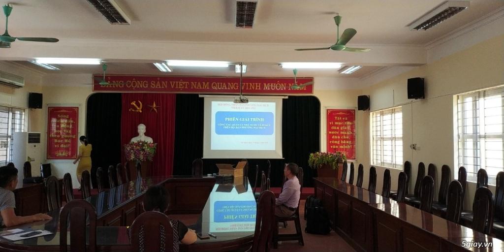 Màn hình LCD  LED 465 Lê Đại Hành bảo hành 36 tháng - 24