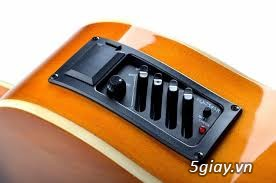 Bán EQ guitar phát qua loa giá siêu rẻ tại bình dương