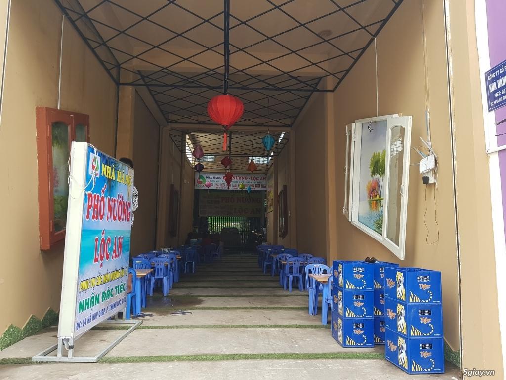 Cho Thuê Mặt Bằng Hoặc Hợp Tác Làm Ăn tại Thạnh Lộc – Quận 12 Tp.HCM - 4