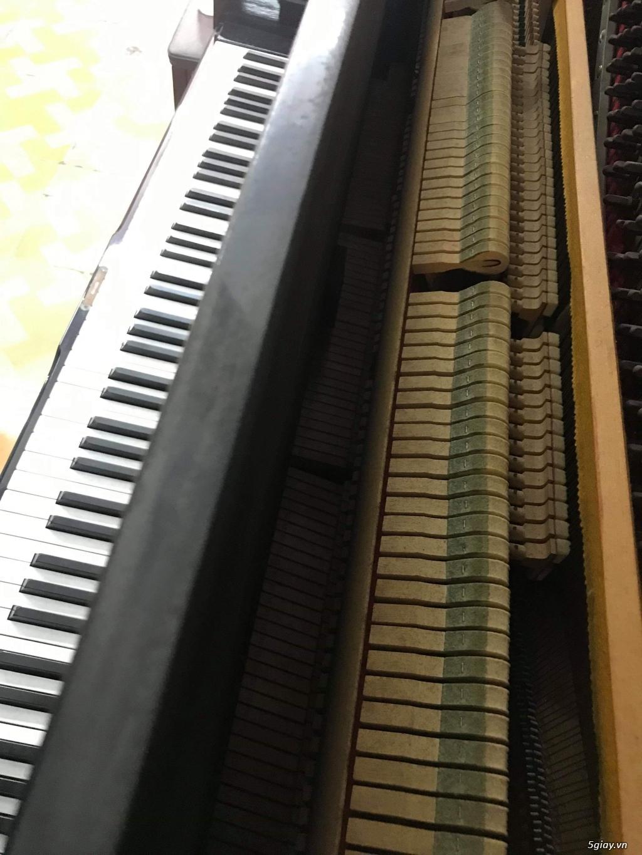 HCM - Thanh lý 1 em piano Schweizerstein 99% - 1