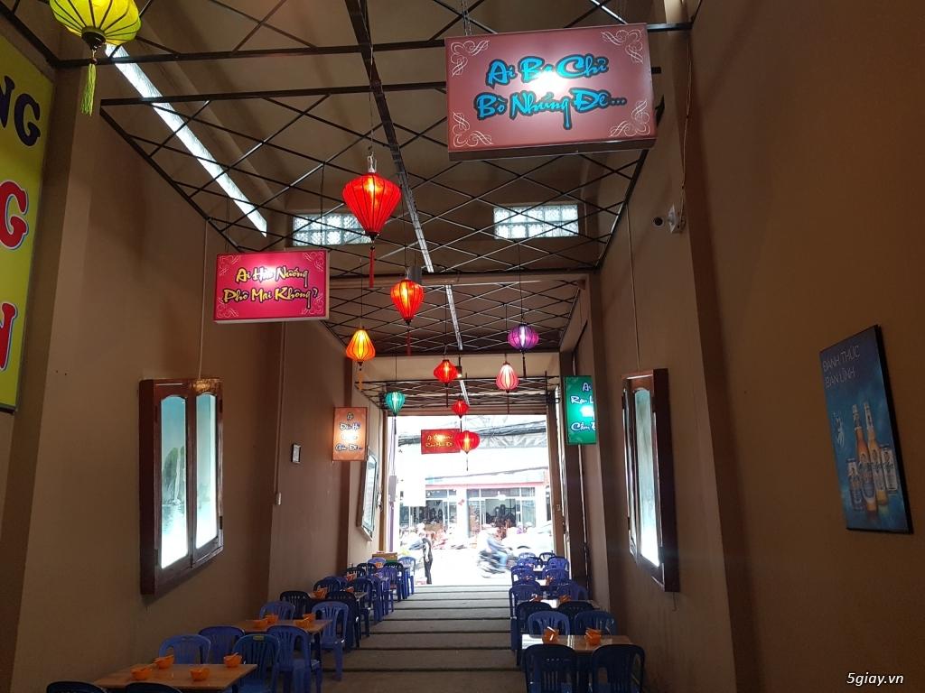 Cho Thuê Mặt Bằng Hoặc Hợp Tác Làm Ăn tại Thạnh Lộc – Quận 12 Tp.HCM - 1