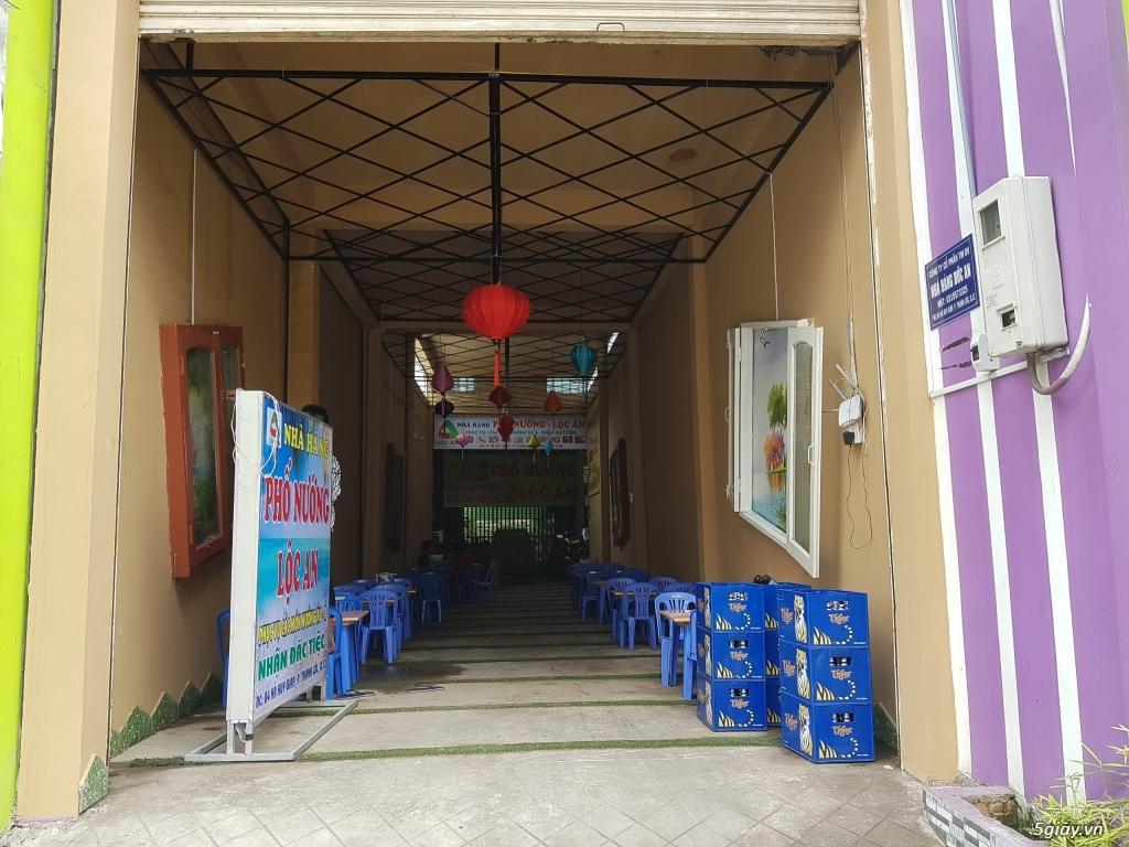 Cho Thuê Mặt Bằng Hoặc Hợp Tác Làm Ăn tại Thạnh Lộc – Quận 12 Tp.HCM