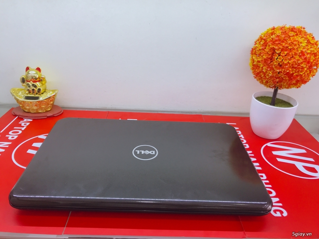 Laptop Dell Inspiron N5110 - 2
