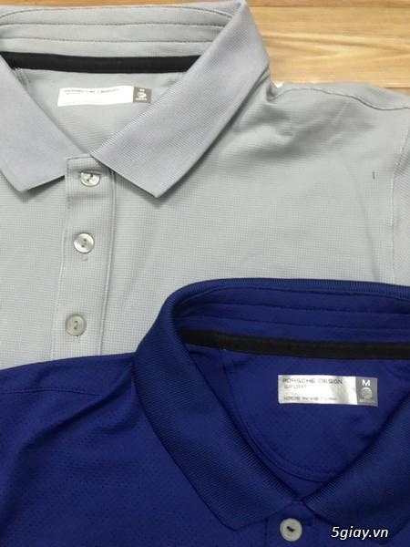 Cần bán: Áo thun nam Nike, Adidas (vải xuất dư) - Nhiều mẫu, giá tốt - 21