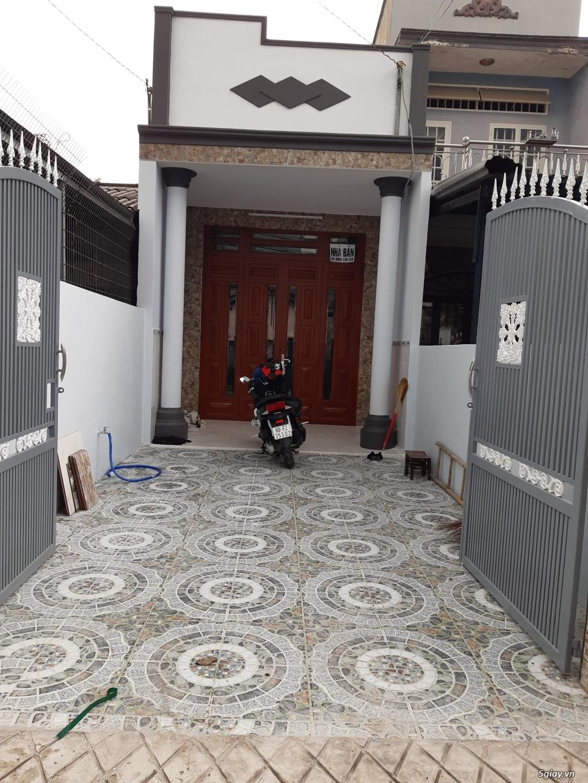 Nhà cấp 4 phường tân tiến Biên Hòa Đồng Nai - 1