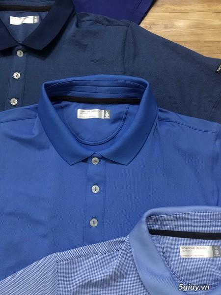 Cần bán: Áo thun nam Nike, Adidas (vải xuất dư) - Nhiều mẫu, giá tốt - 20