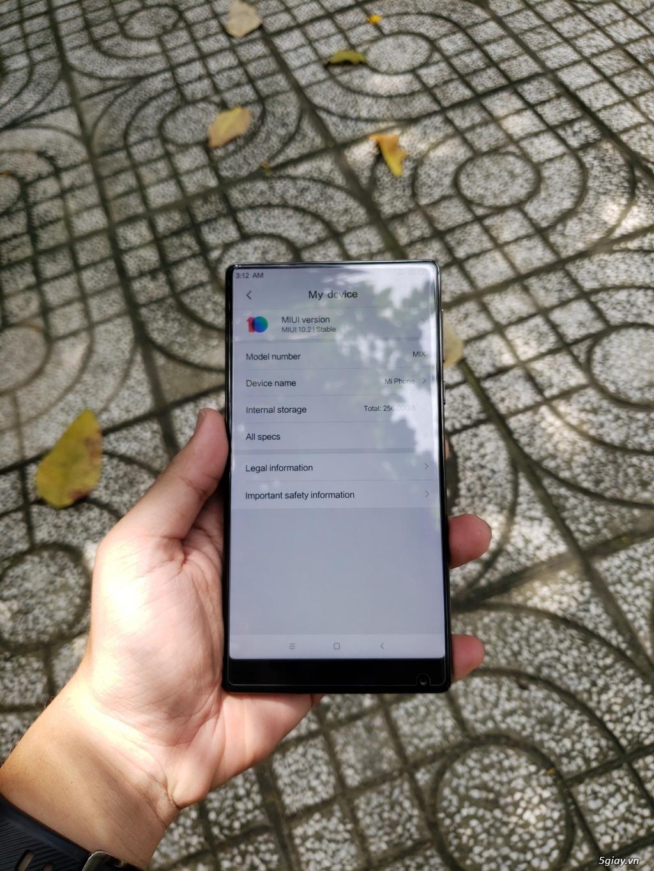 Điện Thoại Xiaomi Mi Mix 1 BH 6 Tháng 1 Đổi 1 - 2
