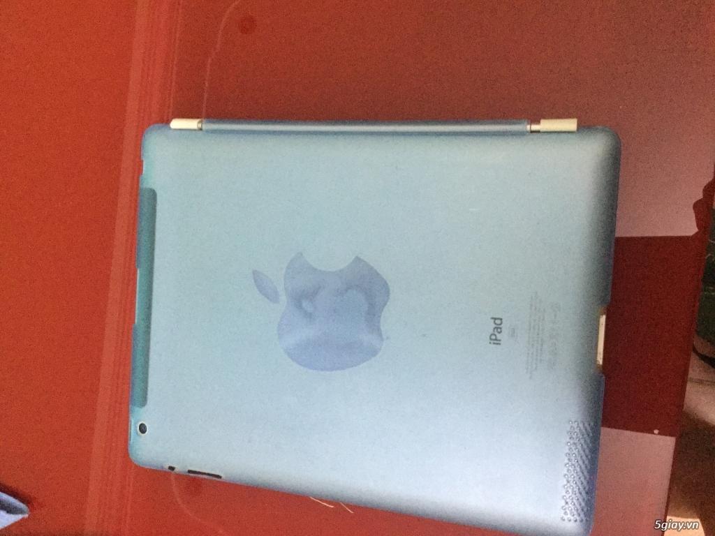 Ipad3 wifi 3G 32GB - 1