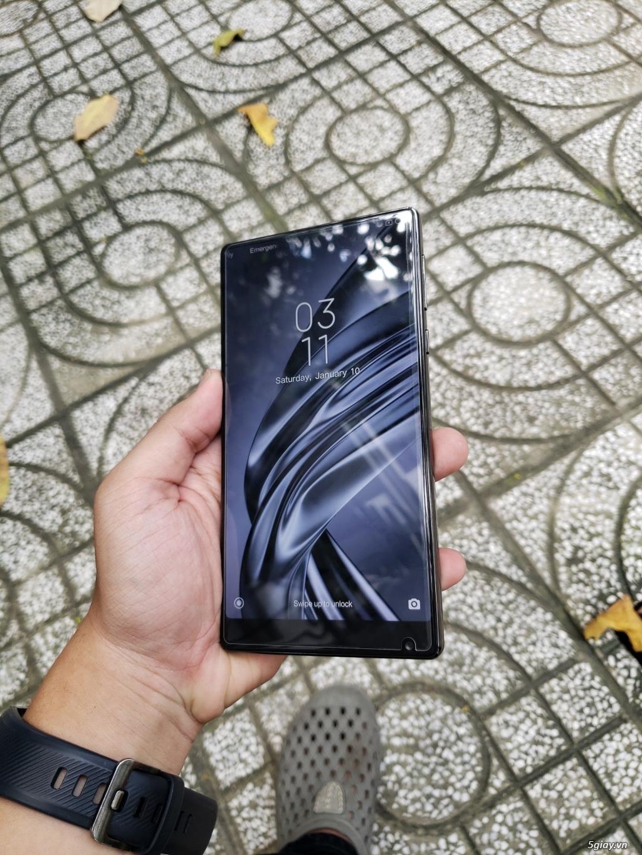 Điện Thoại Xiaomi Mi Mix 1 BH 6 Tháng 1 Đổi 1 - 4
