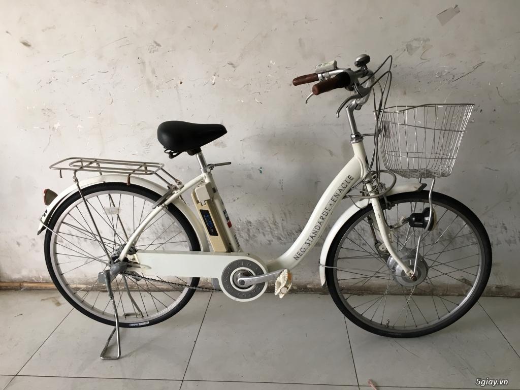 Xe đạp Nhật đã qua sử dụng giá rẻ! - 15