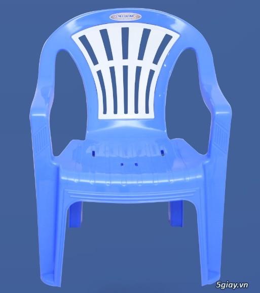 Ghế nhựa bàn ăn cho em bé - ghế nhựa dùng trong gia đình và nhà hàng