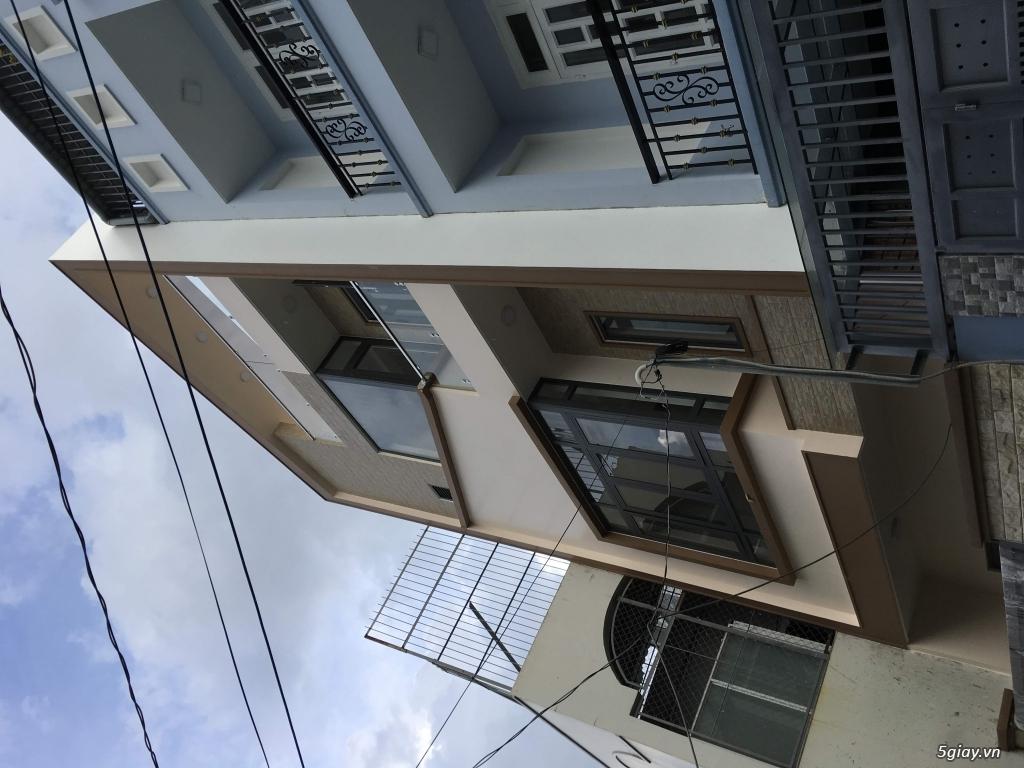 Cần bán nhà đi học- Nguyễn Văn Giáp Q2 -6.1m x20m - 3