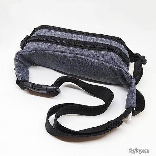 [ The Brothers Strore] Tổng hợp các loại túi đeo chéo chính hảng !!!! - 10