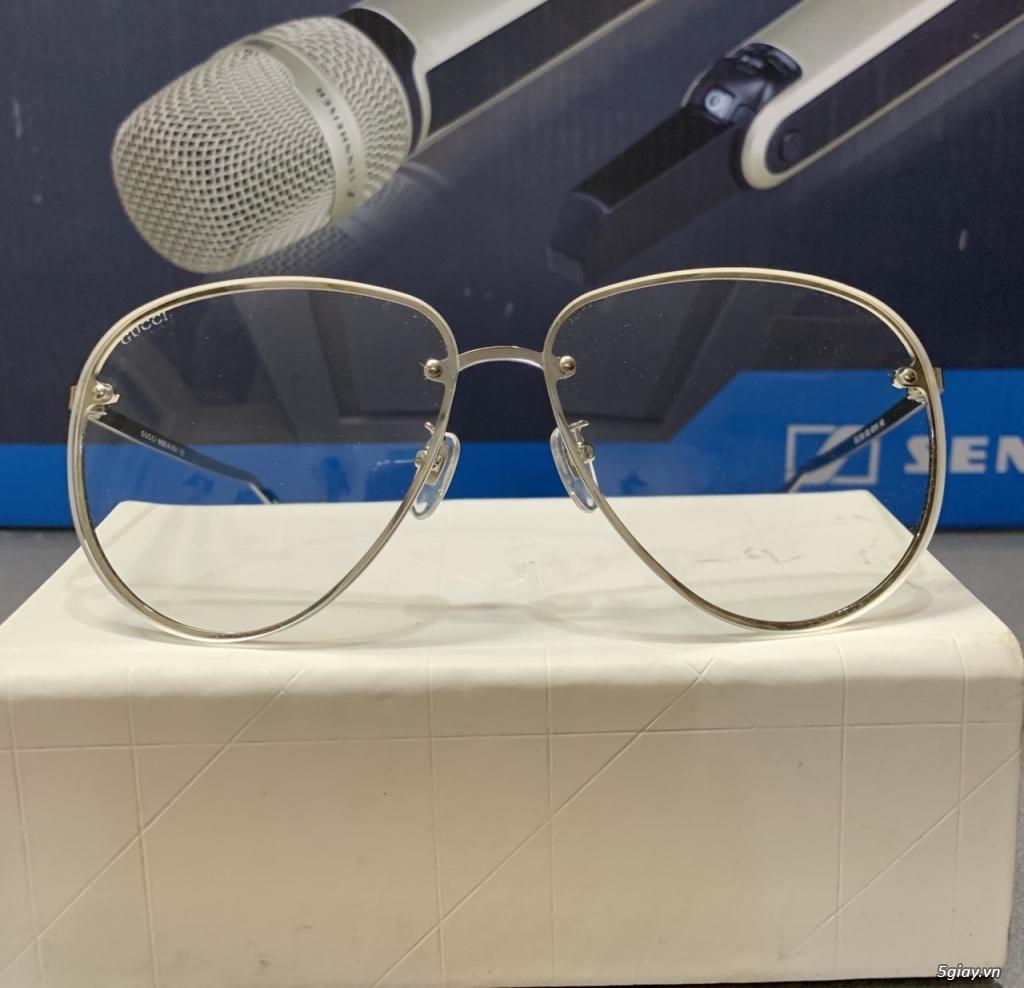 chuyên sỉ&lẻ các loại mắt kính xách tay xịn của nước ngoài.mới 100%... - 11