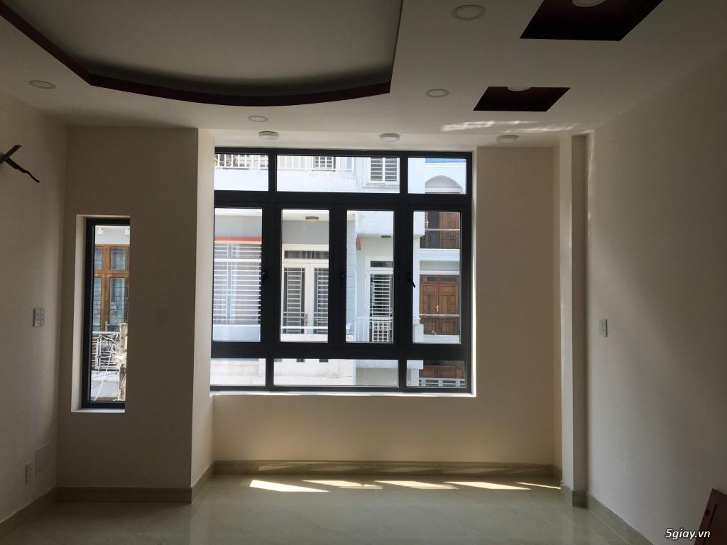 Cần bán nhà đi học- Nguyễn Văn Giáp Q2 -6.1m x20m - 1
