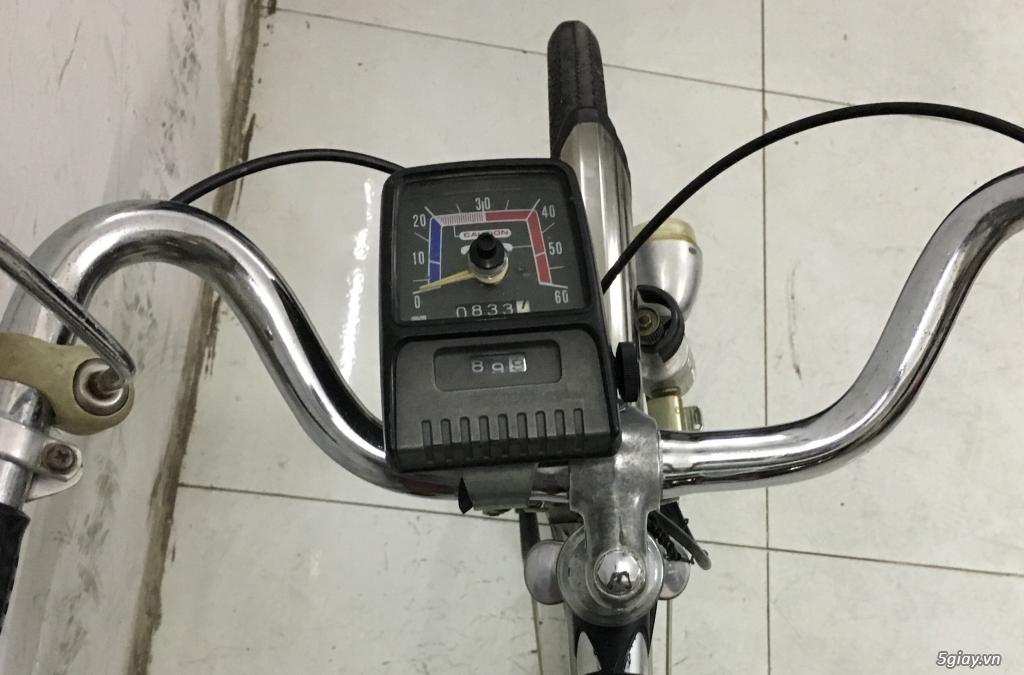 Xe đạp Nhật đã qua sử dụng giá rẻ! - 49
