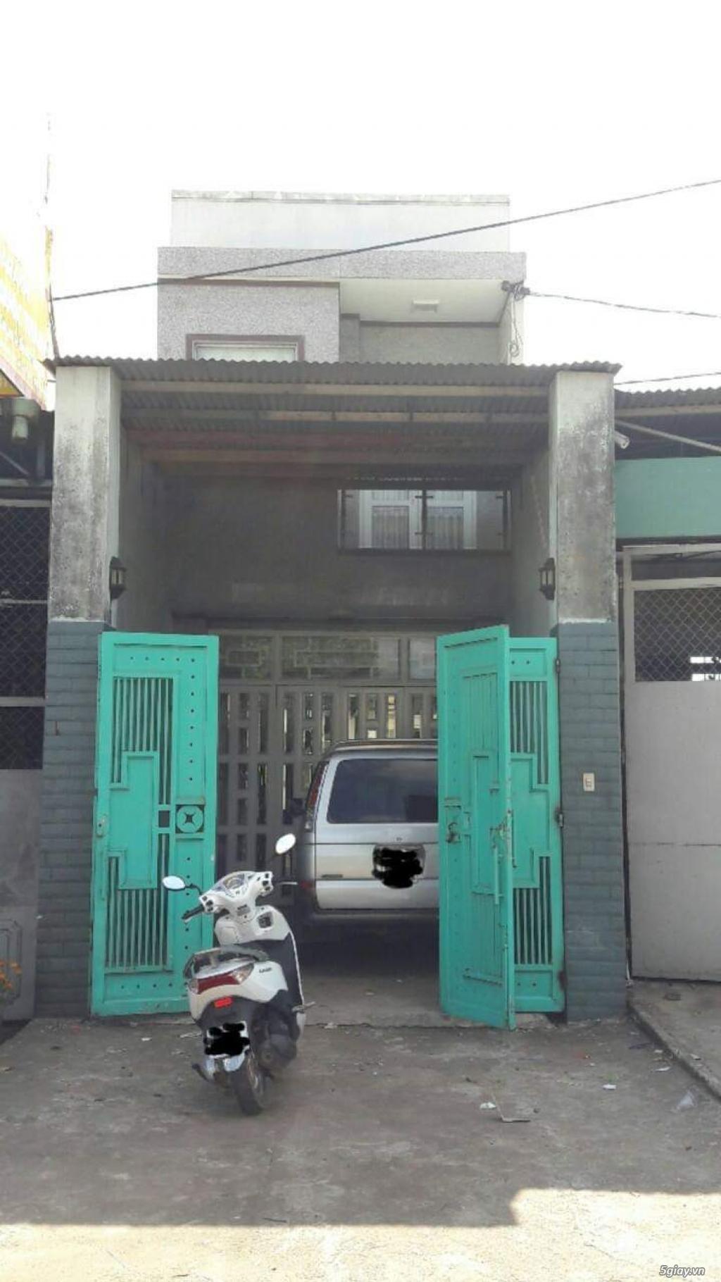 Cần Bán Nhà mặt tiền quốc lộ Long Khánh - 4