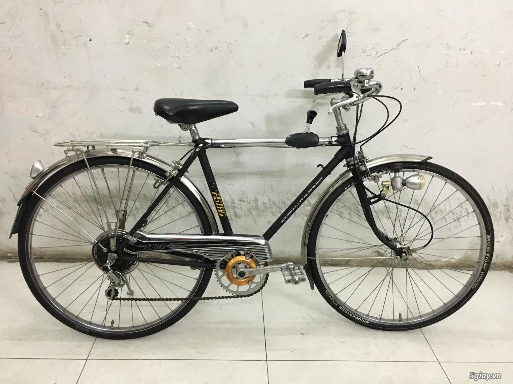 Xe đạp Nhật đã qua sử dụng giá rẻ! - 48