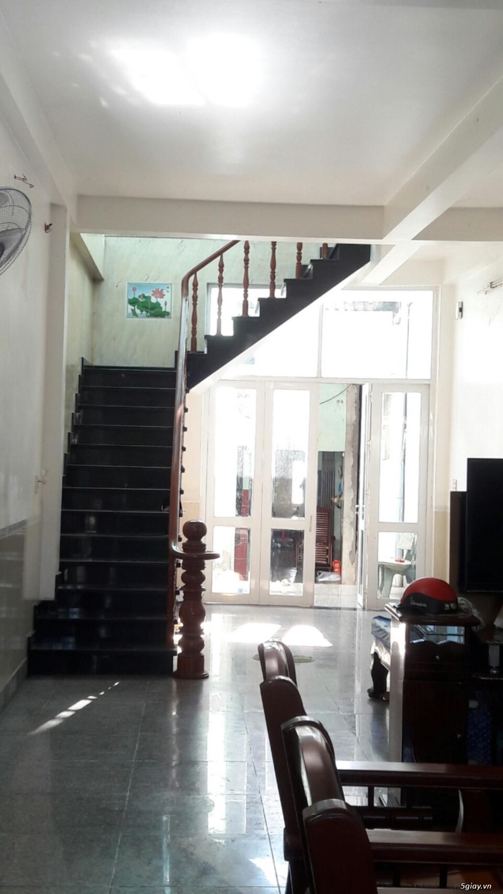 Cần Bán Nhà mặt tiền quốc lộ Long Khánh - 5