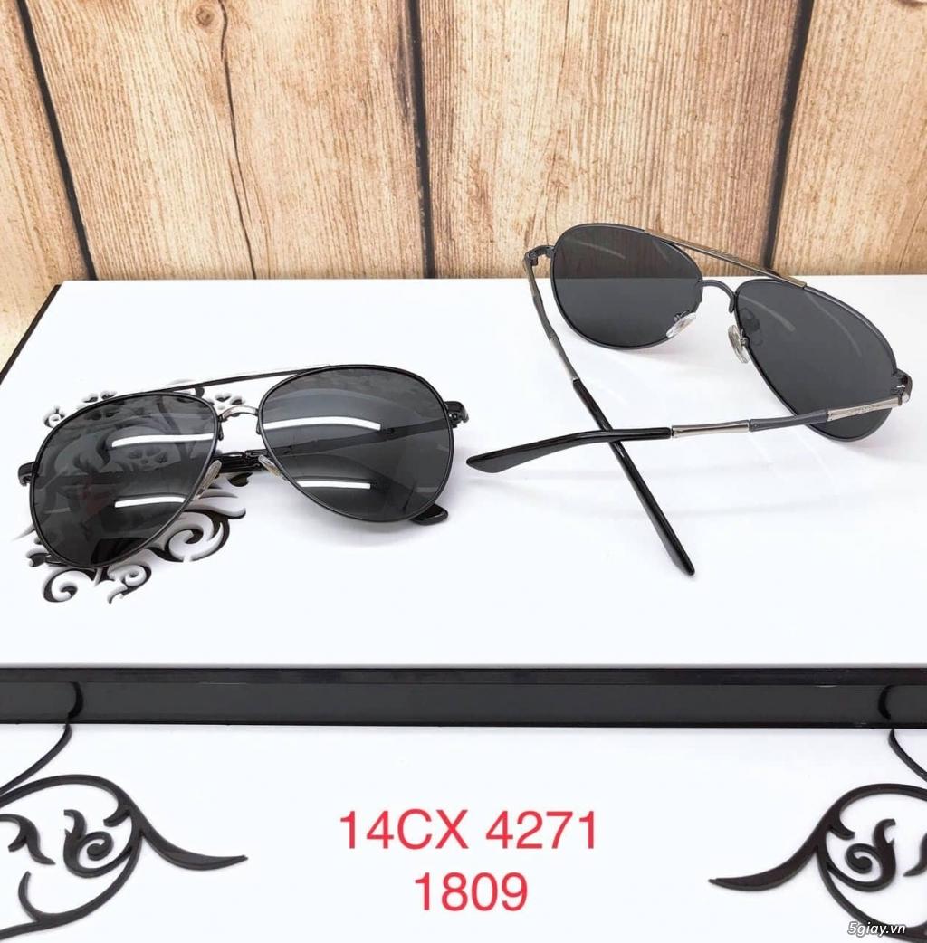 Mắt kính Rayban Sale 50% giá chỉ 139k freeship - 3