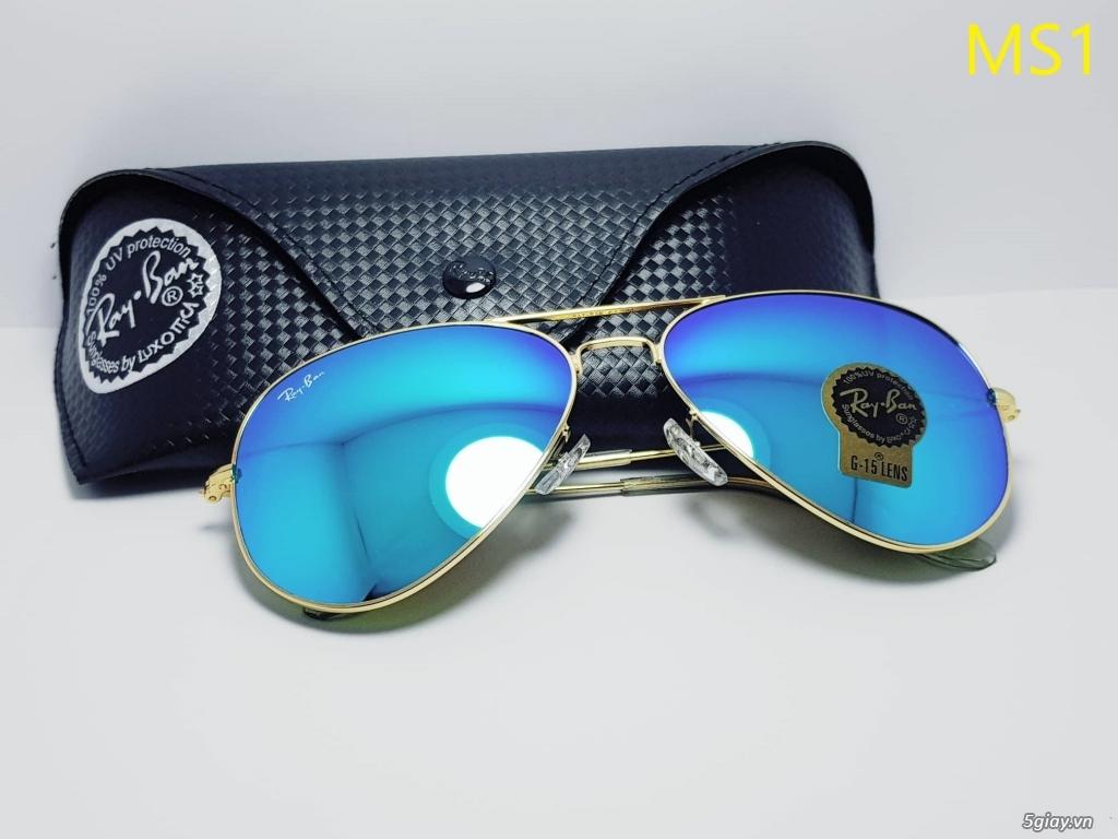 Mắt kính Rayban Sale 50% giá chỉ 139k freeship - 1