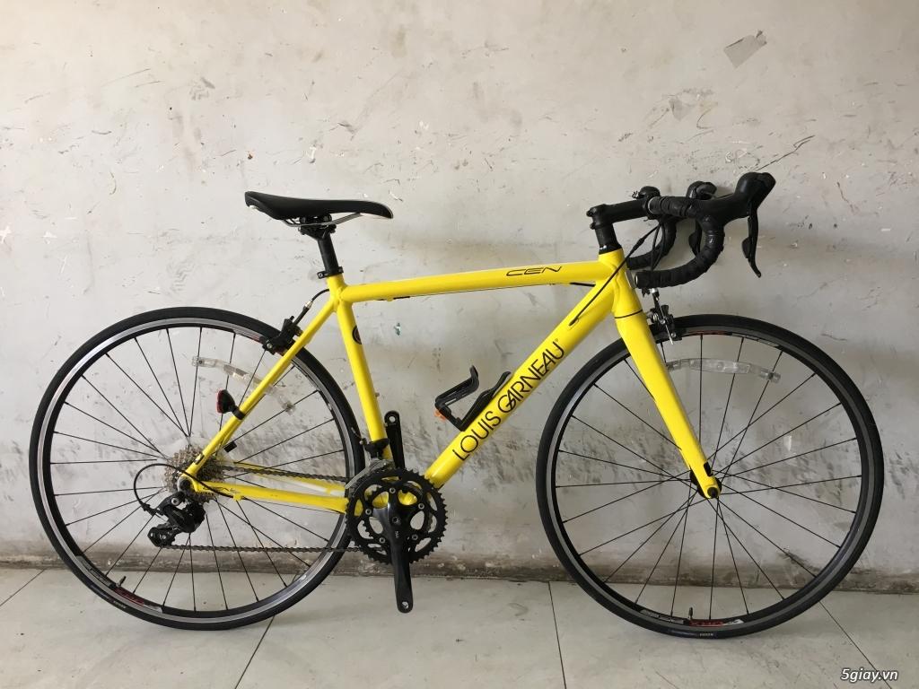 Xe đạp Nhật đã qua sử dụng giá rẻ! - 43