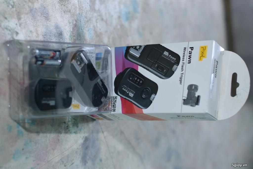 Bán bộ Trigger Nikon giá rẻ - 1