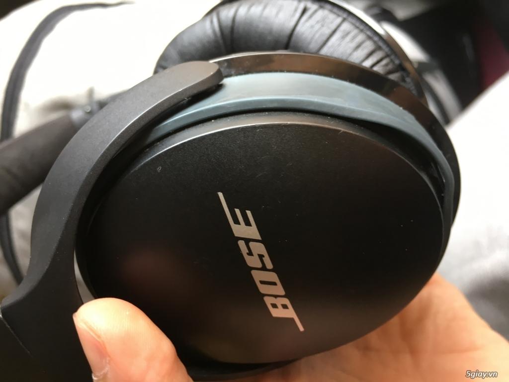 Tai nghe BT Bose AE 2 hàng xịn