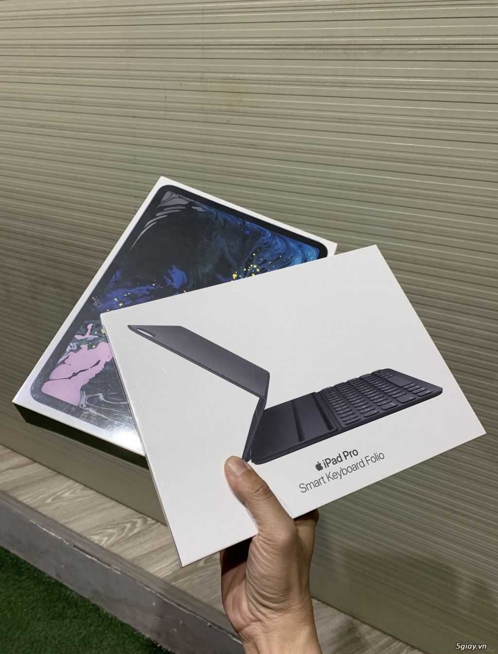 iPad Pro11,12.9, Mini5, Air2019, Pencil2, smart cover new 100% - 1