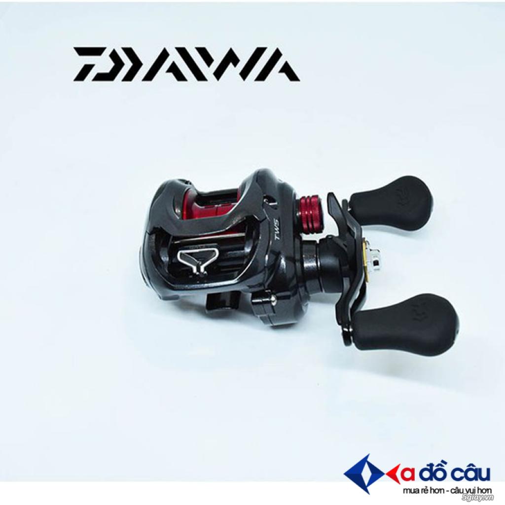 Daiwa Tatula CT100HL - 3