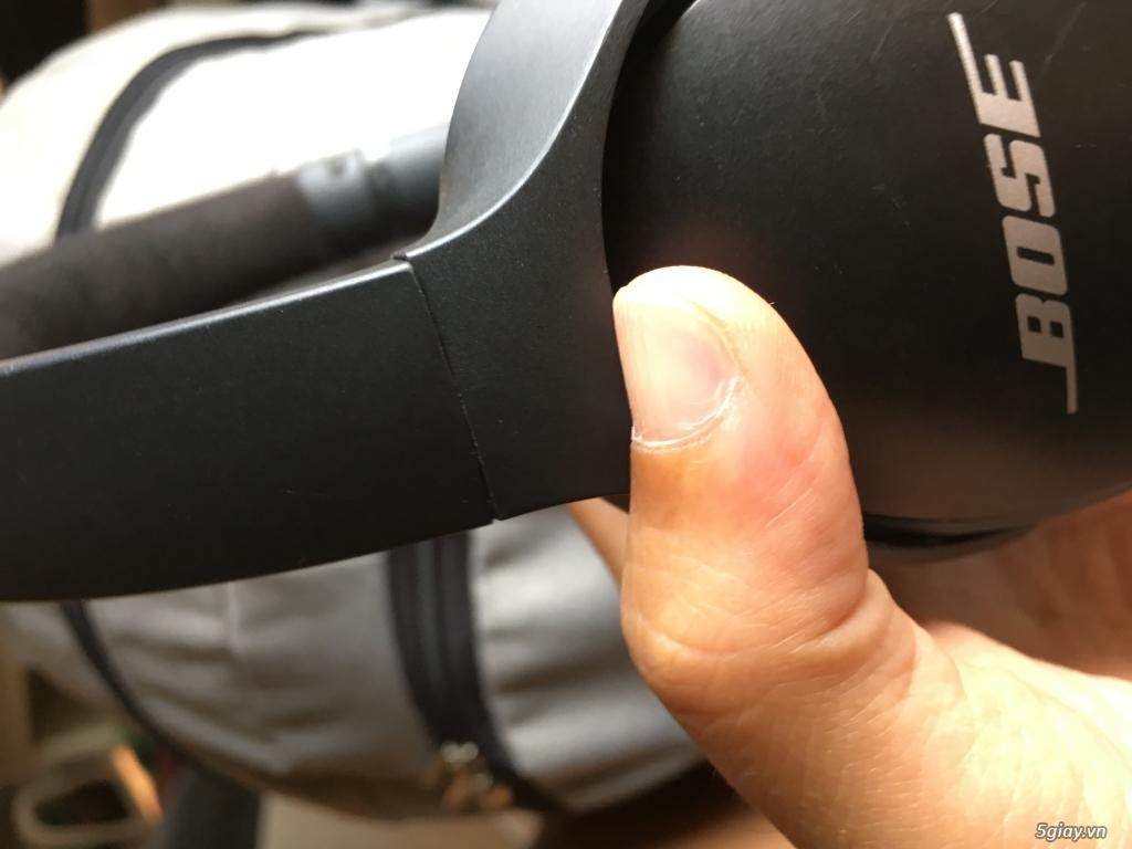 Tai nghe BT Bose AE 2 hàng xịn - 1