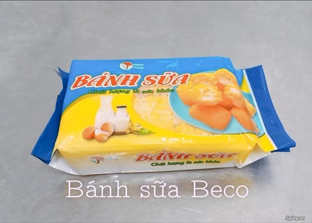 Công Ty Thực Phẩm Beco sản xuất và phân phối: - 23