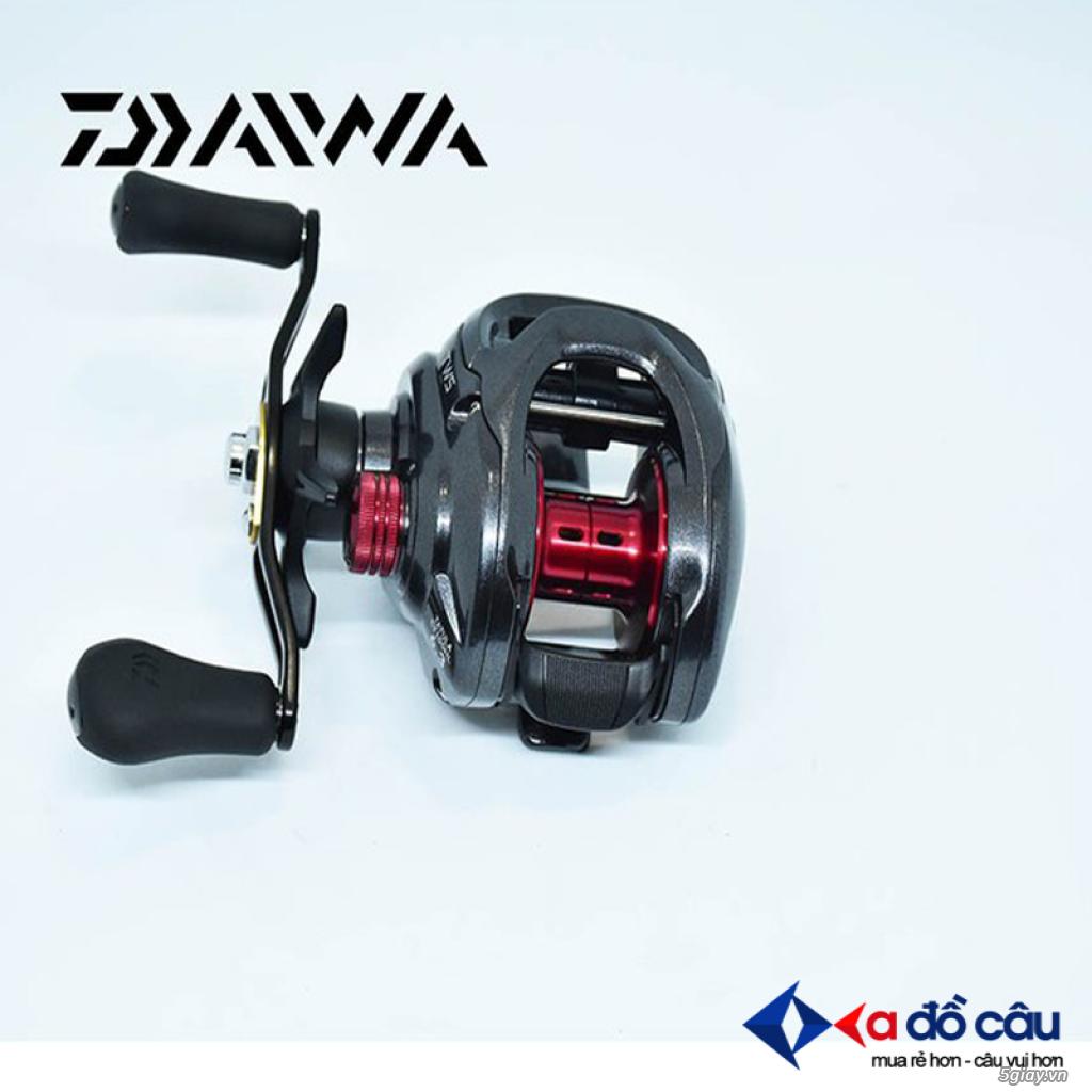 Daiwa Tatula CT100HL - 2