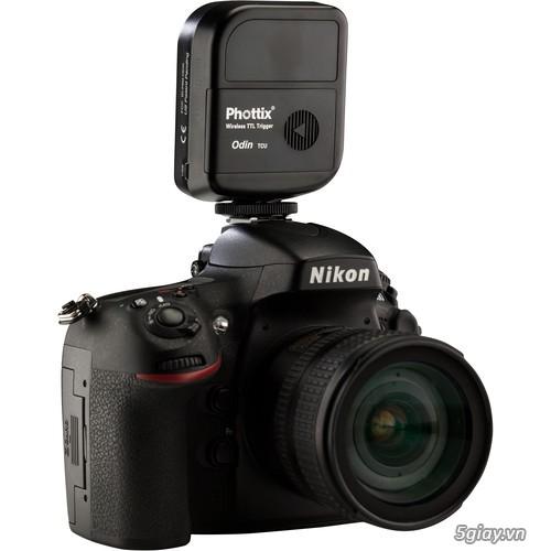 Cần Bán: Phottix TTL Flash Trigger Transmitter dành máy ảnh Nikon - 2