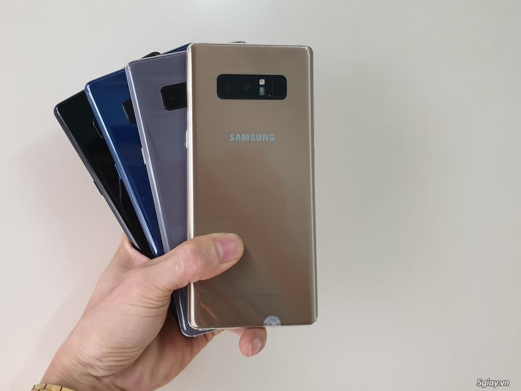 SAMSUNG Galaxy các dòng NOTE Nguyên Zin Hàn Quốc - 5