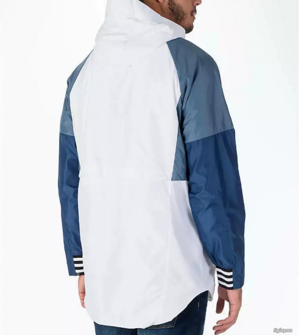 Áo Khoác Adidas và Under Armour Xách Tay - Size L - 1